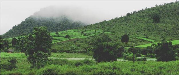 Daringbadi - Kashmir of Odisha - Backpackers Group