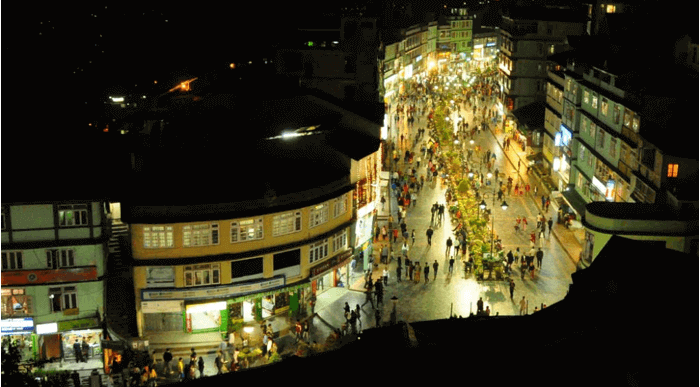 gangtok-at-night-the-backpackers-group