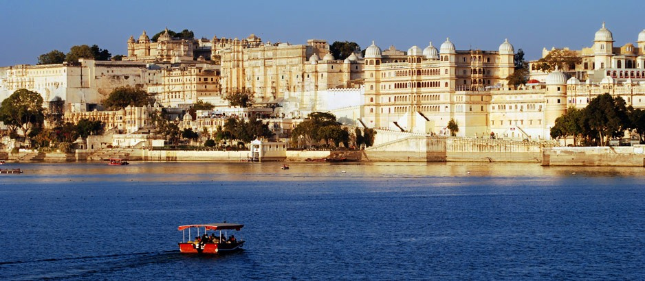 Udaipur - Most searched travel destination - The Backpackers Group