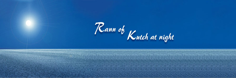 Rann Of Kutch - The Desert Festival - The Backpackers Goup