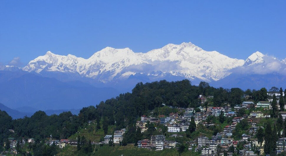 Darjeeling - Most search travel destination - The Backpackers Group