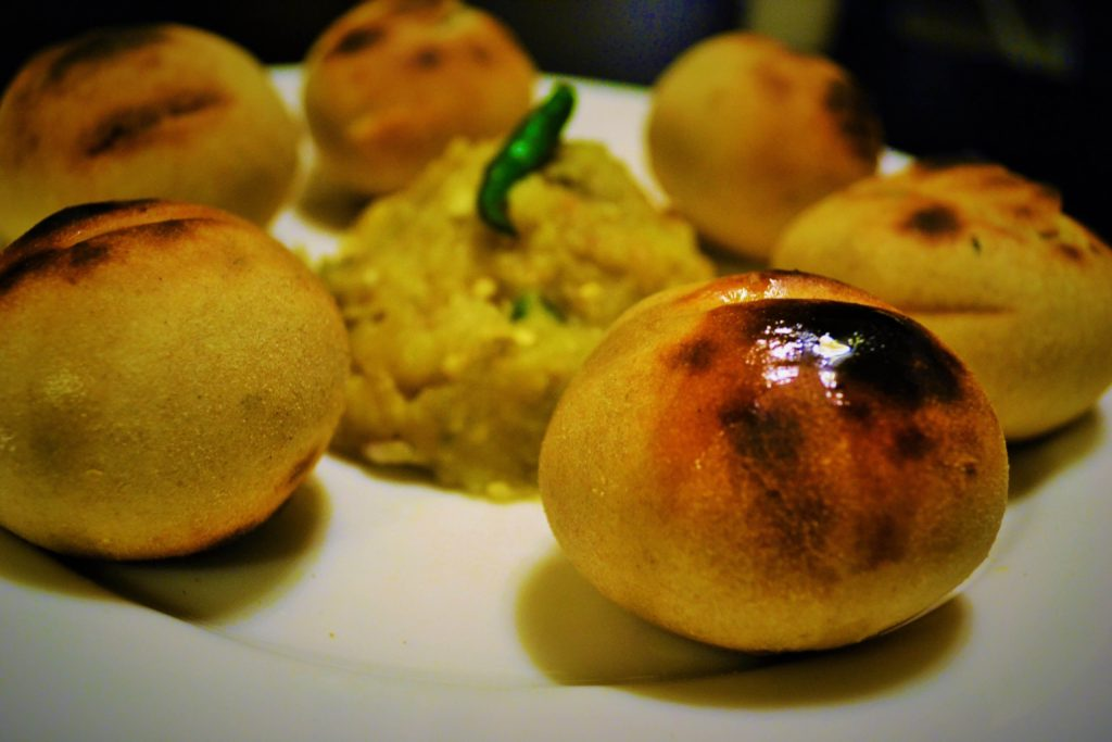 Litti Chokha - Bihari cuisine every traveler must taste - The Backpackers Group