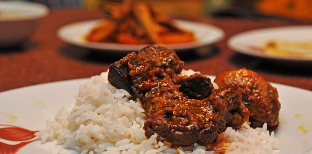Mutton Bhat - Bihari Cuisine Every Traveler Must Taste - The Backpackers Group