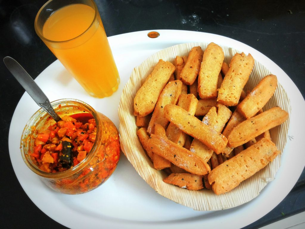Neemki - Bihari Cuisine Every Traveler Must Taste - The Backpackers Group