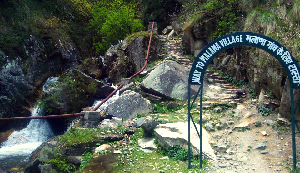 Malana Village - Kasol - a hub for the bold traveller - Himachal Pradesh - The Backpackers Group