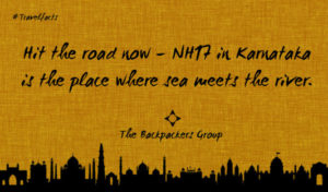 NH 17 - Karnataka - India Travel Facts - The Backpackers Group