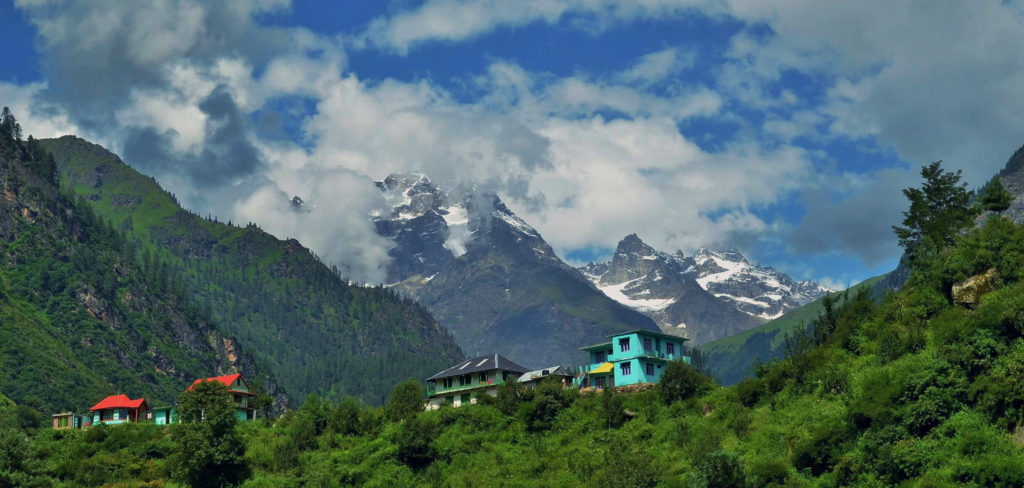 Tosh - Kasol - a hub for the bold traveller - Himachal Pradesh - The Backpackers Group