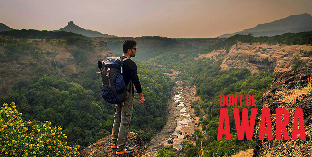 Excess Travelling - Travel Taboo In India - The Backpacker Groups.
