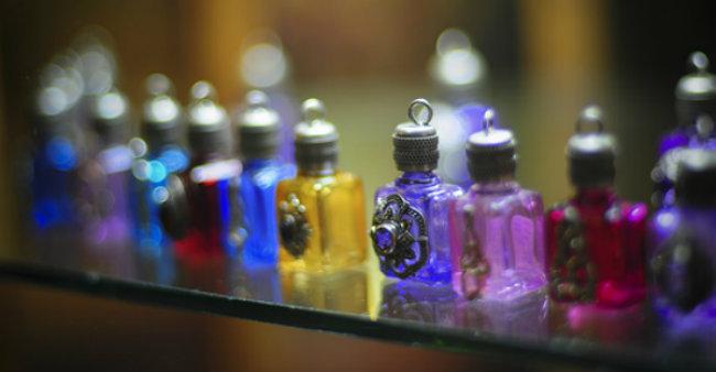 Attar of Kannauj - Kannauj - The Perfume Capital Of India - The Backpackers Group