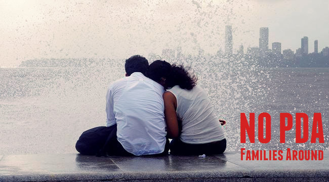 No hugs - Travel taboos in India - The Backpackers Group