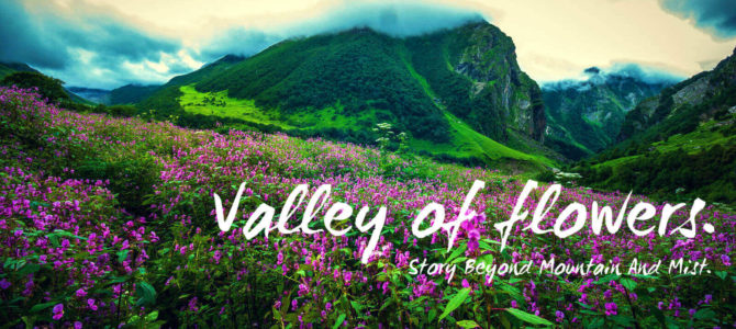 Valley of Flowers – Story Beyond Mountain And Mist
