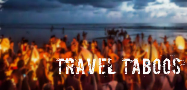 Travel Taboos In India