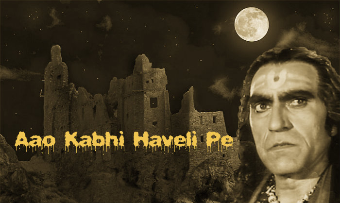 Aao Kabhi Haveli Pe-Spooky Forts and Palaces - The Backpackers Group
