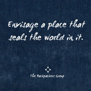 Explore The World Quotes Custom Travel Quotes  The Backpackers Group