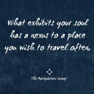 Travel Often To The Place You Like - Travel Quotes - The Backpackers Group