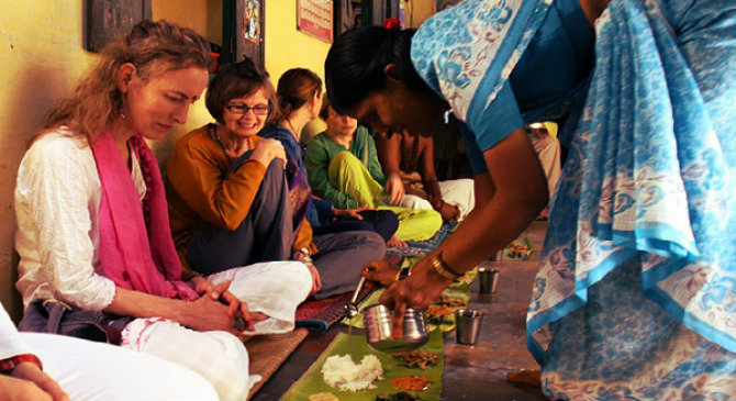 Indian Cuisine - A destination for the global traveller - The Backpackers Group