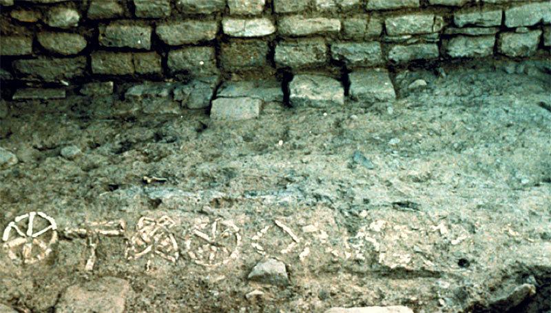 Dholavira - Ruins - Gujarat - The Backpackers Group