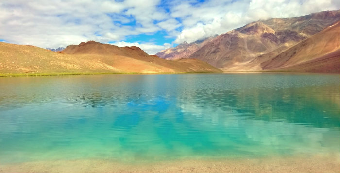 Chandratal Lake - Himachal's Best Kept Secret - Himachal Pradesh - The Backpackers Group