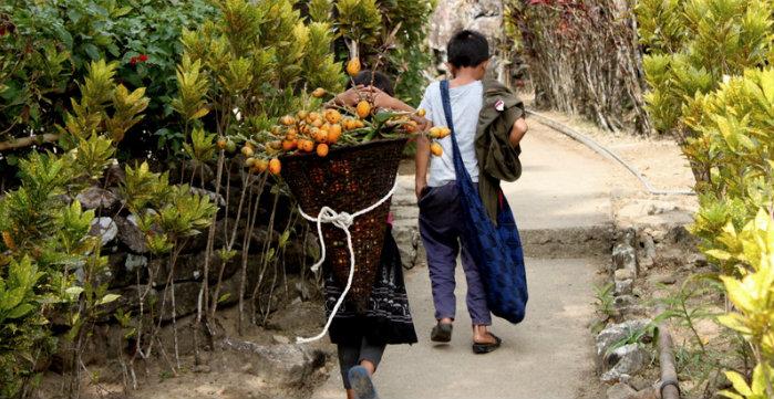Kwai - Meghalaya - Khasi And Kwai Folktale - North East Travel - The Backpackers Group