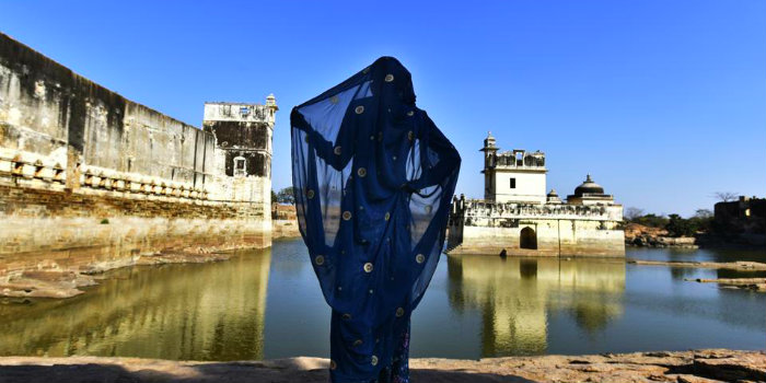 chittorgarh Fort - 7 Reasons Why You Should Not Travel - Incredible India - The Backpackers Group