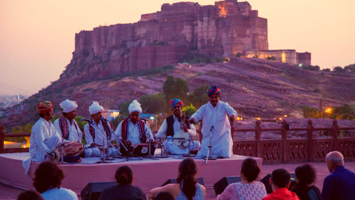 Jodhpur - Why You Should Not Travel - India Travel - The Backpackers Group