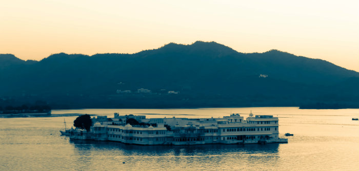 Udaipur - The Legend of Pichola Lake - Pichola Lake - The Backpackers Group