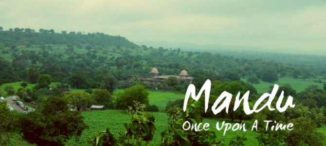 Mandu – Once Upon A Time
