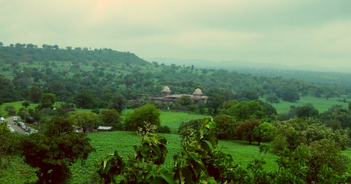 Mandu - Once Upon A Time In Mandu - Madhya Pradesh - The Backpackers Group