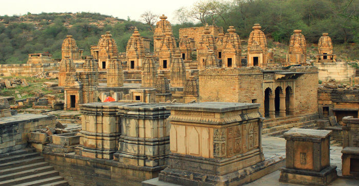 Bateswar Temples - The Temple Town - Madhya Pradesh - The Backpackers Group