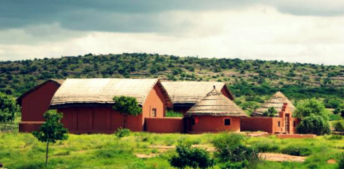Aarna Jharna - Desert Museum - Jodhpur - The Backpackers Group