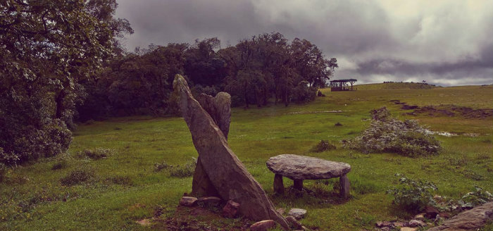 Experience Shillong is beyond Cherry Blossom Festive you will find some amazing bio-diverse place this one, breath taking scenic beauty.