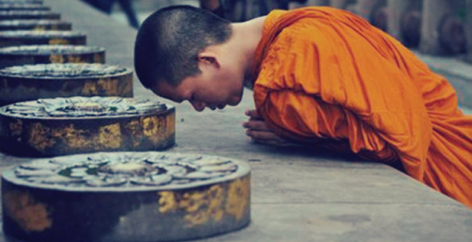 Bodhgaya - The Confluence of Cultures - Maha Bodhi - Bihar - The Backpacker Group