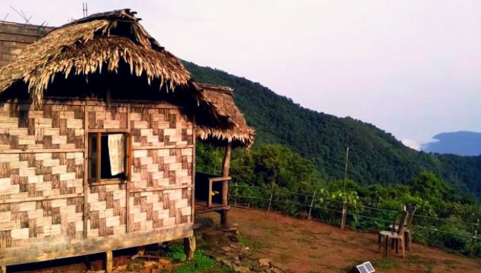 Kongthong Village - The Whistling Village of India - Meghalaya - North East  India Travel - The Backpackers Group