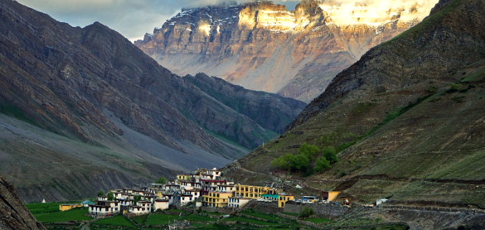 Lahaul - The World of Myths and Wonders - Spiti Valley - The Backpackers Group