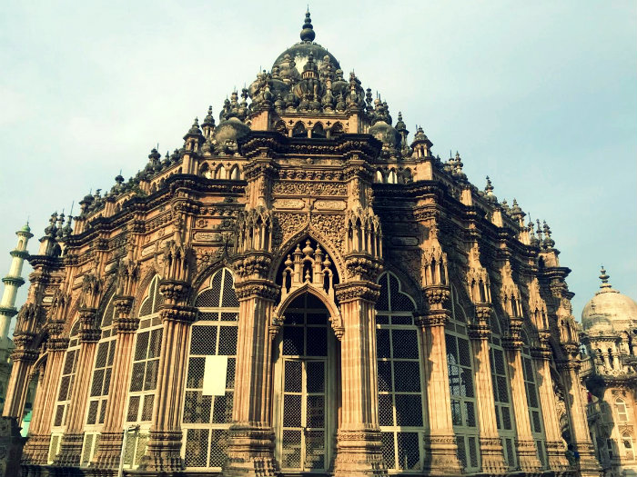 Mahabat Maqbara - Mysteries of Junagadh - Junagadh - Travel Gujarat - The Backpackers Group