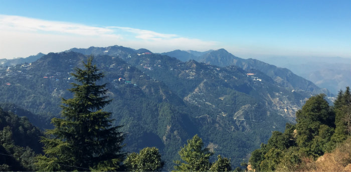 Mussoorie - Beyond Mountain's Beauty - Pari Tibba - Uttarakhand - The Backpackers Group